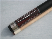 BRUNSWICK 50th Anniversary Gold Crown Pool Cue - GC5