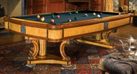 Brunswick Isabella - Pool Tables Plus