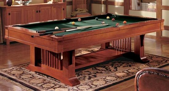 Brunswick Mission Pool Table Pool Tables Plus - Brunswick centurion pool table