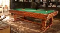 Brunswick Newbury Pool Table