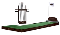 The Ross Putting Green by Brunswick (2ft X 8ft)