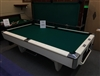 Gandy 8 Foot Pro Pool Table - Pool Tables Plus