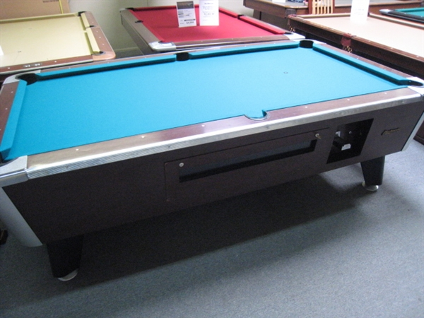 Great American Commercial Style Foot Pool Table - 7 foot billiard table