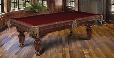 Legacy Westcott Pool Table - Legacy billiards table