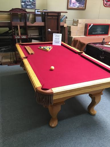 Ordinaire Olhausen 7 Foot Pool Table   Pool Tables Plus Larger Photo Email A Friend
