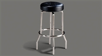 Renegade Metal Stool by Legacy
