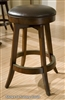 Legacy Sterling Backless Stool