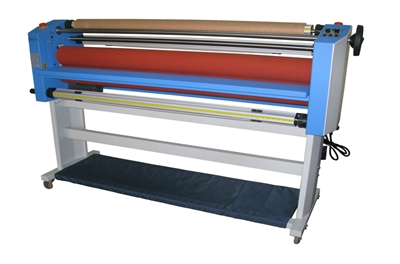 Gfp 300 Series 363TH Top Heat Laminator