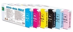 Roland Eco-Sol MAX 220ml and 440ml Ink Cartridges