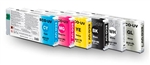 Roland Eco UV Curable 220ml Ink Cartridges