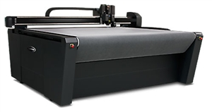 Summa F Series F1612 63in Flatbed Cutter