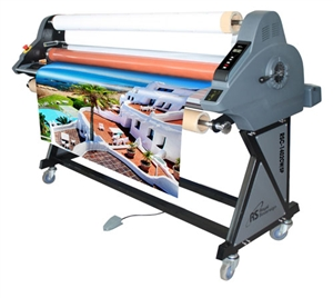 Royal Sovereign 55in Cold Roll Laminator RSC1402CW