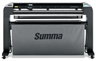 Summa S2 T SERIES S2 T120 48in Vinyl Cutter
