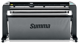 Summa S2 T SERIES S2 T140 54in Vinyl Cutter