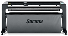 Summa S2 T SERIES S2 T160 64in Vinyl Cutter