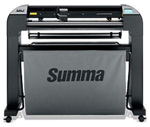 Summa S2 T SERIES S2 T75 30in Vinyl Cutter