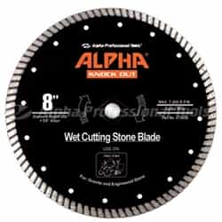 "Alpha Professional Tools  VTS008 Knock Out Blade 8""-Trac Star"