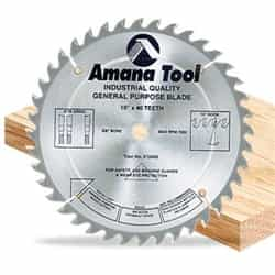 Amana 220T340 220MM/34T HOLTZER A.T.B. GRIND