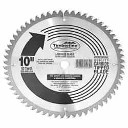 TIMBERLINE 250-601 TIMBERLINE BLADE 10 X60T T.C.G