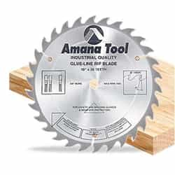 "Amana 610301 10""/30T Glue Joint Rip T.C.G."