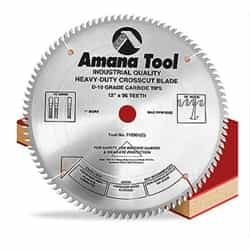 "Amana 716801 16""/80T Cut-Off Saw Tcg Grind"
