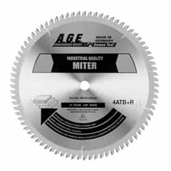 "Amana MD12-816 HEAVY MITER 12""x80T 4+1 1""BORE"