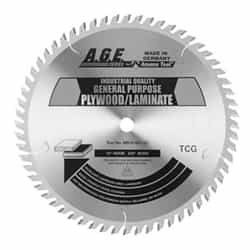 "Age Saw Blades  Md8-601 Laminate 8""X60T Tcg 5/8"" Bore"