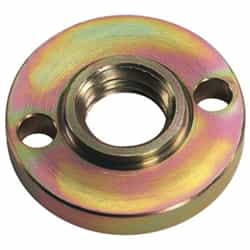 "Bosch 3603340505 Mini Grinder Outer Flange  5/8"" - 11 Thread"