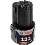 Bosch BAT414 12V Li-Ion 2.0Ah Battery
