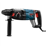 Bosch GBH2-28L -1/8 In. SDS-plus® Bulldog™ Xtreme Max Rotary Hammer