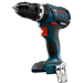 Bosch HDS183B 18V EC Brushless Compact Tough 1/2 In. Hammer Drill/Driver
