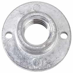"Bosch MG0580 Angle Grinder Pad Nut 5/8"" x 11"" Thread"