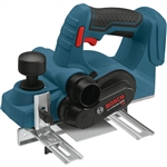 Bosch PLH181B 18 V 3-1/4 In. Planer - Tool Only