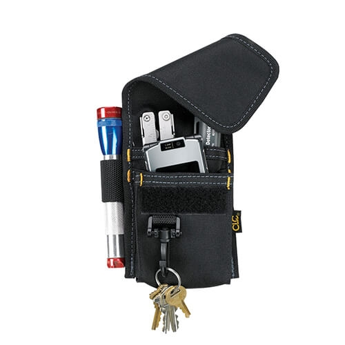 CLC 4 Pocket Poly Multi-Purpose Tool Holder