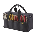 CLC 16 Pocket - 14 Inch Standard Tool Tote Bag