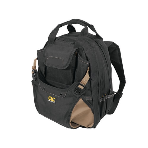 CLC 28 Pocket - Tool Backpack