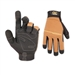Custom LeatherCraft 124M High Dexterity Flexgrip WorkRight Gloves - Medium