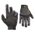 Custom LeatherCraft 125S High Dexterity Flexgrip Handyman Gloves - Small