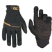 CLC Custom Leathercraft 130L Sub Contractor - Large Gloves