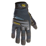 Custom Leathercraft 145XL Tradesman - XL Gloves