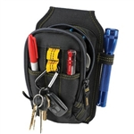 CLC 9 Pocket Poly Multi-Purpose  InchCarry-All Inch Tool Pouch
