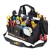 CLC 16 Pocket - 16 Inch Center Tray Tool Bag