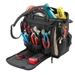CLC 33 Pocket - 13 Inch Multi-Compartment Tool Carrier