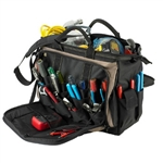 CLC 58 Pocket - 18 Inch Multi-Compartment Tool Carrier