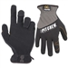 Speed Crew Mechanic's Gloves 217L by CLC Work Gear