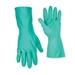 Single Pack Green Nitrile Gloves 2305M by CLC Work Gear