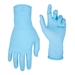 Tuffster Nitrile Non-powdered Disposable Gloves, 50/box 2325 by CLC Work Gear