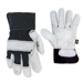 Winter Pile-Lined Safety Cuff Work Gloves 2380L by CLC Work Gear