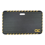CLC Large Industrial Kneeling Mat (28 Inch x 16 Inch)