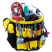 CLC 61 Pocket - In & Out Bucket Organizer